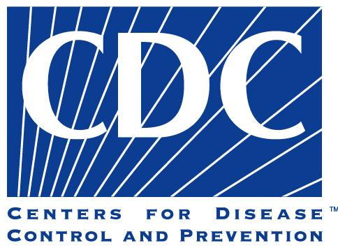 CDC LOGO B