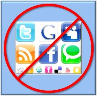 NO SOCIALNET