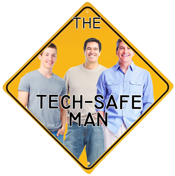 TechSafe_Man