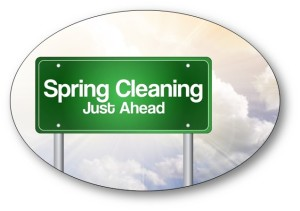 Spring Cleaning 3